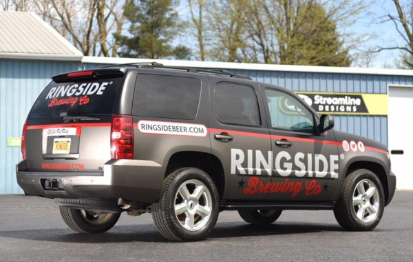Ringside Brewing