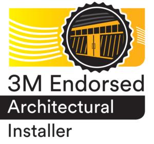 3M Endorsed Architectural Installer