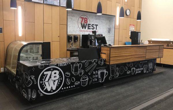 78 West Coffee Shop