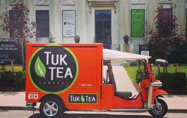 Tuk Tea Company