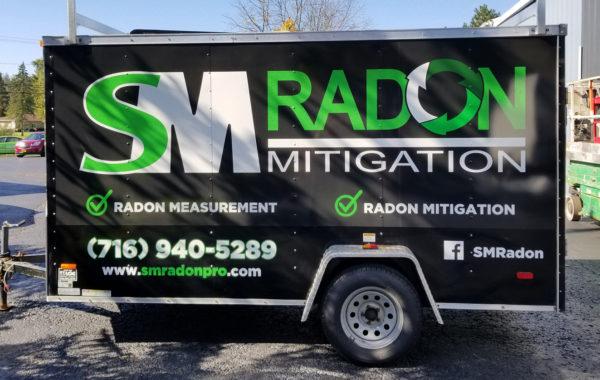 SM Radon