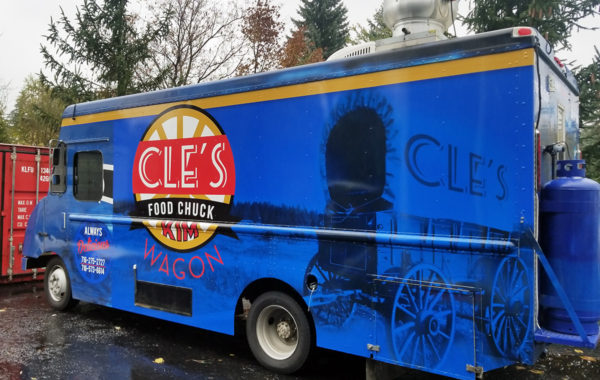 Cle's Chuck Wagon