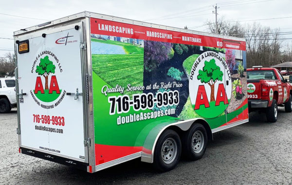 Double A Landscaping