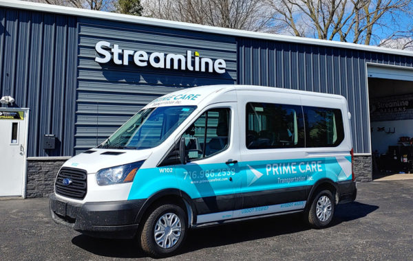 Prime Care Transportation