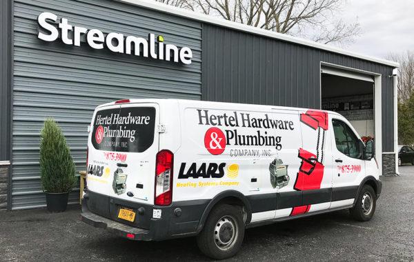 Hertel Hardware & Plumbing