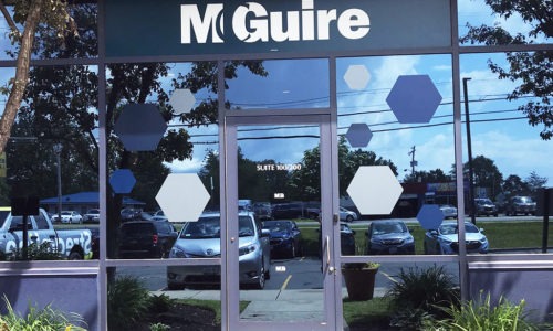 McGuire Development