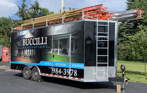 Buccilli Renovations