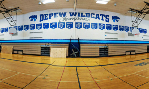 Depew High School