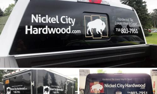 Nickel City Hardwood