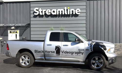 Black Horse Videography