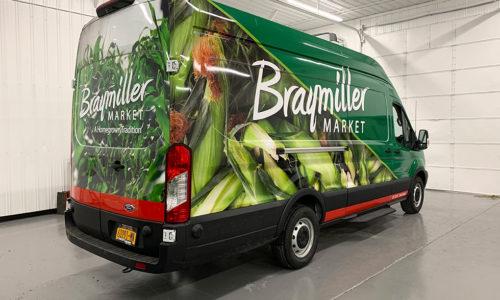 Braymiller Market