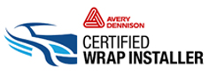 Avery Certified logo