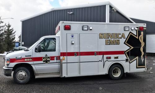 Seneca EMS
