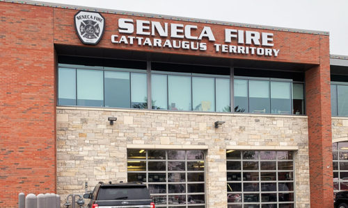 Seneca Fire