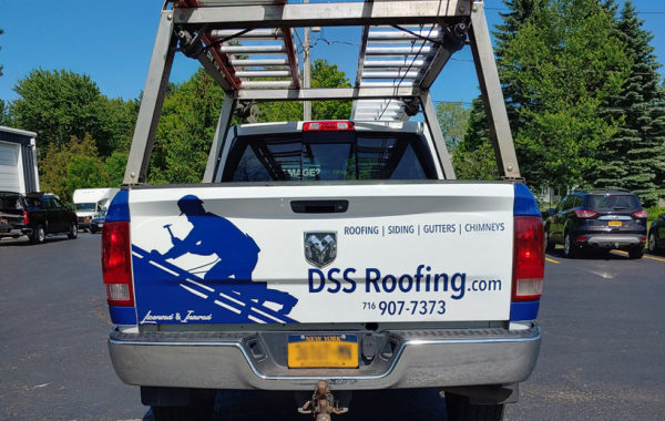 DSS Roofing