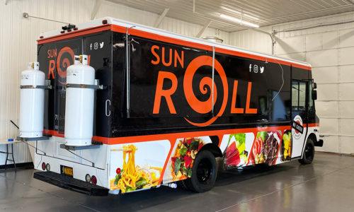 Sun Roll