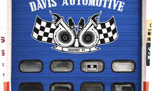 Davis Automotive