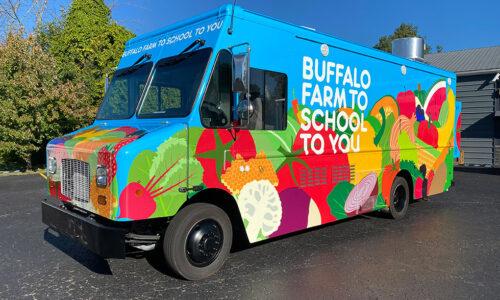 JP Food Trucks