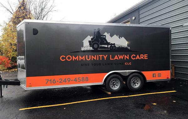 Community Lawn Care