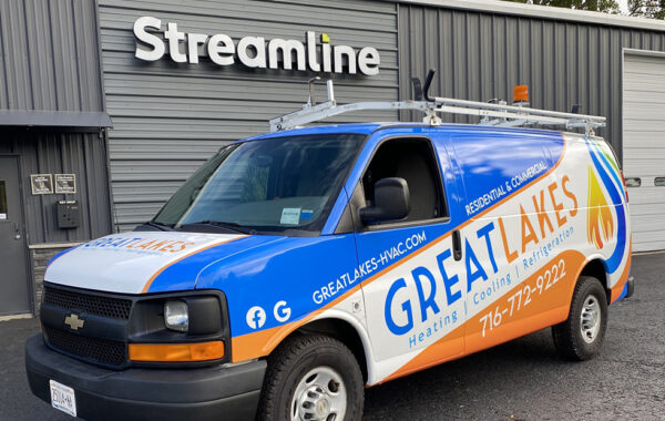 Great Lakes Heating & Cooling